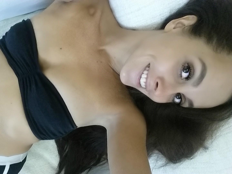 Latina sexcam und wilde Fickabenteuer
